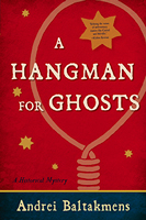 A Hangman for Ghosts